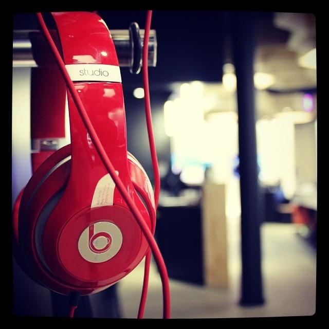 Get the Beats